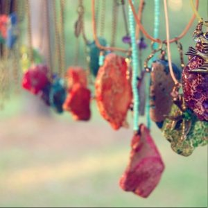 Image of Rock On Necklaces