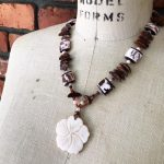 Image of Bahama Safari Necklace