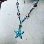 Image of She's a Starfish Necklace