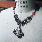 Image of Ollie Octopus Necklace