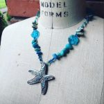 Image of Starlight Starbright Necklace