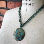 Image of Light Turquoise Necklace