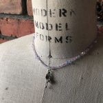 Image of Ice Dancer Necklace