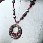 Image of Bollywood Necklace