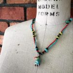 Image of Little Toucan Necklace