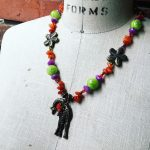 Image of Bright Jungle Necklace
