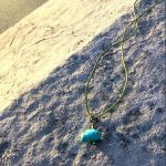 Image of Fish on Necklace